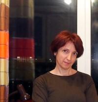 Елена Аксеновская